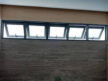 หน้าต่างอลูมิเนียม ชลบุรี